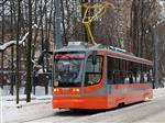 В Самаре в 2020 году восстановят трамвайные пути до Хлебной площади