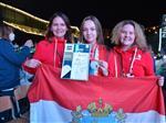 Самарская школа №163 вошла в ТОП-100 юниорского движения «Молодые профессионалы»