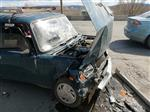 Три человека пострадали в ДТП с двумя легковушками в Тольятти