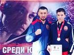 Самарская боксерша Владлена Безлапова выиграла серебро всеросссийских соревнований