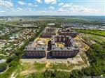 В Красноглинском районе Самары построят новую дорогу