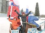 В Самаре могут отменить массовые гуляния на новогодних каникулах