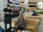 Электронное меню и официанты: в Самаре проверяют соблюдение нового формата работы фуд-кортов