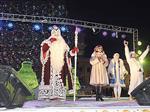 Появилась программа визита Деда Мороза в Самару