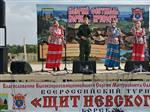 В Самарской области состоялся традиционный фестиваль казачества «Борская крепость»