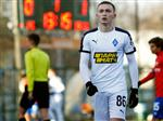 Дмитрий Молчанов стал четвертым в Самой быстрой лиге