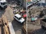 В Самаре приступили к сносу части Кировского рынка