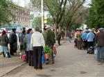 Стоимость проезда на дачных автобусах в Самаре изменят