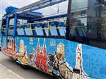 В Самаре начнет курсировать экскурсионный автобус-кабриолет