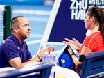 Дарья Касаткина объявила о расставании с тренером Филиппом Дехасом