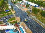 В Самаре стартует строительство дополнительной полосы на Московском шоссе