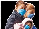 В Самаре падает число пациентов с ОРВИ и гриппом