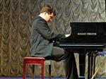 Денис Мацуев представит «Фортепианный олимп»