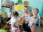 Распределение мест в детсады Самары пройдет 22 октября