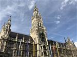 Мюнхен — ворота в Баварию