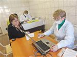 Девять из десяти пациентов лечатся и выздоравливают на амбулаторном этапе под наблюдением врача