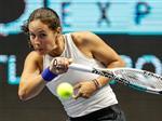 Дарья Касаткина выиграла турнир в Санкт-Петербурге
