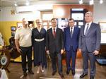 Владимир Мединский: в Самарской области внимательно относятся к сохранению исторической памяти