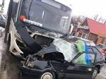 Два человека погибли в ДТП на Южном шоссе в Самаре
