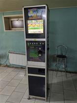 игровой автомат волга