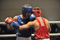 В Безенчукском районе прошел открытый турнир по боксу, посвященный памяти Владимира Кейлина
