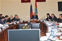 В Самаре состоялось первое заседание совета по улучшению инвестиционного климата в Самарской области