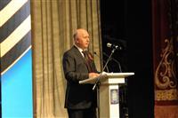 Накануне 70-летия Великой Победы Николай Меркушкин поздравил всех ветеранов