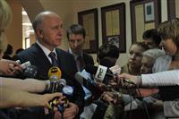 Губернская дума утвердила новую структуру правительства Самарской области