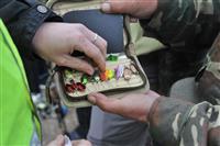 Чемпионат Самарской области по ловле форели на спиннинг с берега