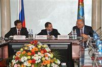 Михаил Бабич открыл совещание по развитию региональных авиаперевозок
