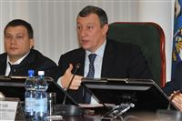 Участники публичных слушаний поддержали смену статуса Самары