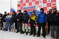 Победителем 18-й Рождественской синхронной гонки стал тольяттинец Дмитрий Брагин
