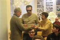В Самаре завершился Литературный фестиваль памяти Михаила Анищенко