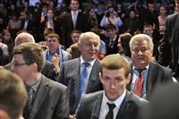 Самарская область отметила всемирный день студента