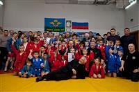 В Отрадном открылась школа боевых искусств