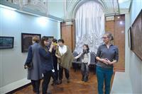 В Самару привезли выставку Николая Рериха