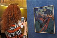 В Самарском художественном музее открылась выставка «Символы места. Опыт локальной художественной психогеографии»