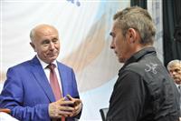 Николай Меркушкин встретился с жителями Промышленного района Самары
