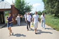 Первый в России марш гетеросексуалов