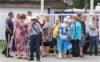 Губернатор Николай Меркушкин оценил ситуацию в поселке Нагорный