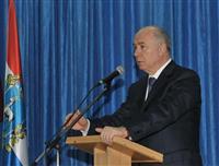 Николай Меркушкин принял участие в семинаре глав городских округов и муниципальных районов Самарской области