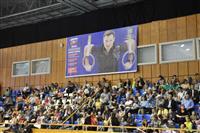 Кубок Немова собрал в Тольятти 100 гимнастов из 17 регионов России