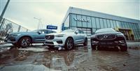"Региональным дилером Volvo стала ГК ""Самара-Авто"""