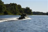 Открылся сезон охоты на водоплавающую, болотно-луговую, полевую, степную и боровую дичь