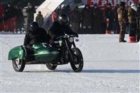 14-й зимний мотослет SnowDogs и чемпионат мира по унимото
