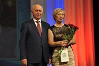 Губернатор поздравил с профессиональным праздником работников торговли