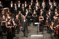 Концерт «Маэстро  Александр Анисимов приглашает»