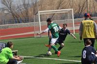 В Самарской области стартовали малые сельские спортивные игры учащихся