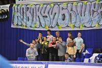 14-15 апреля играми с «Автомобилистом» «Нова» завершит регулярный чемпионат высшей лиги «А»