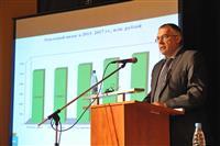 Самарцы одобрили проект бюджета города на 2015 год